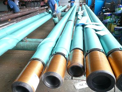 Mud motor, downhole motor, drilling motor, PDM,drilling, oilfield, directional drilling